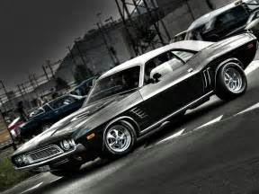 american muscle cars wallpapers picture 5