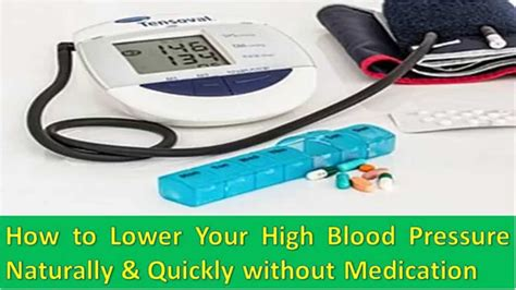 How quick fast does blood pressure medication lower picture 4