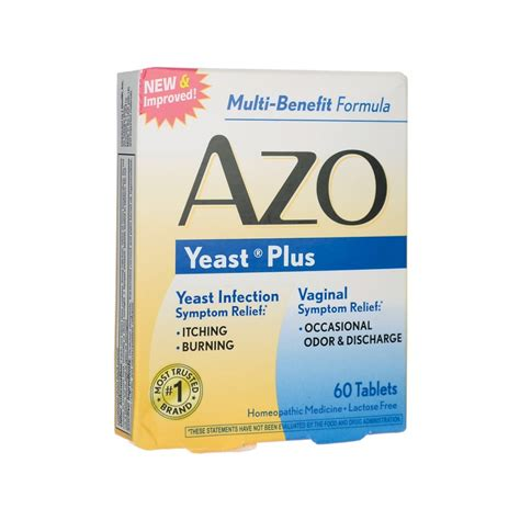 azo yeast picture 19