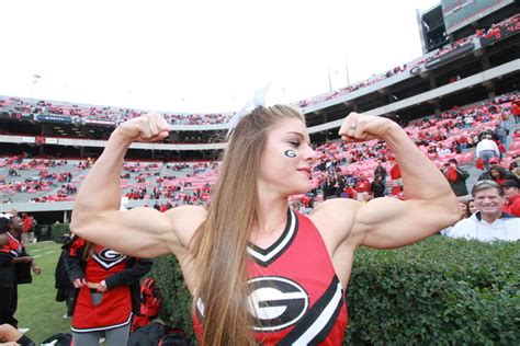 female muscle growth after eating spinach picture 11