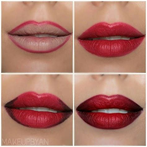 apple to make full lips picture 2