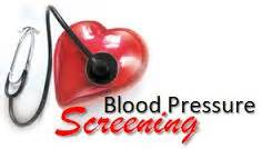free blood pressure screening picture 6