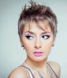short hairstyles for thin hair picture 10
