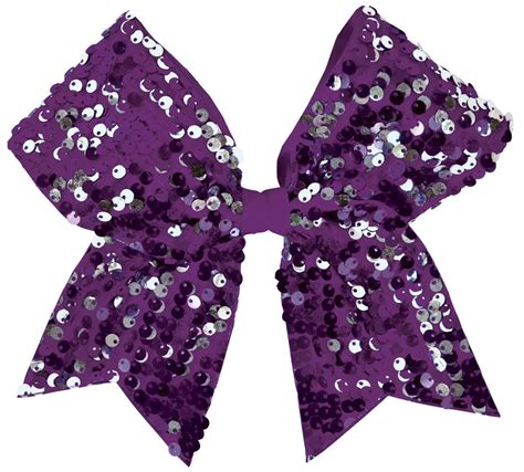cheerleading hair bows picture 10