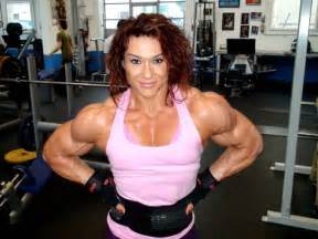 fbb muscle woman picture 15