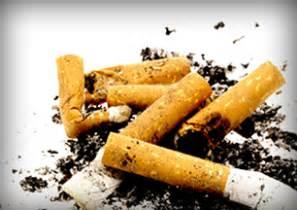 does pipe tobacco stink like cigarette smoke picture 1