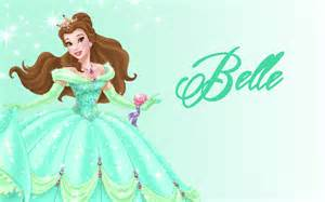 princess in green picture 9