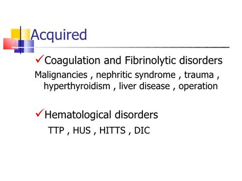fibrinolysis and liver failure picture 11