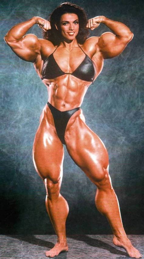 female muscle morphs picture 10