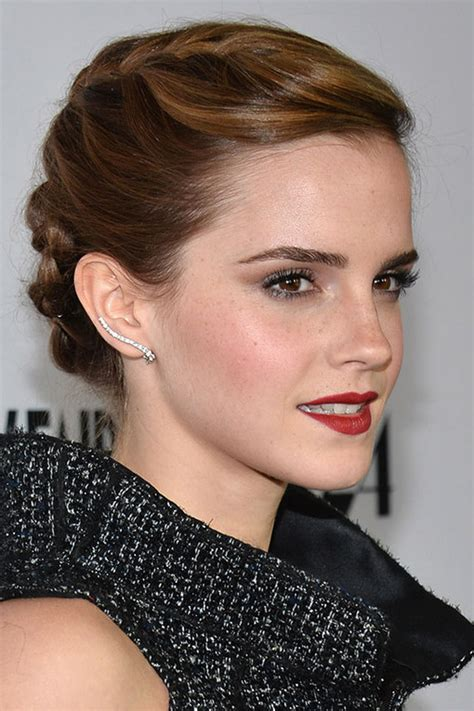 short hair updos picture 5