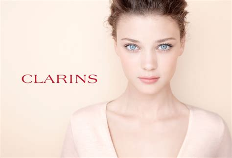 clarins picture 1