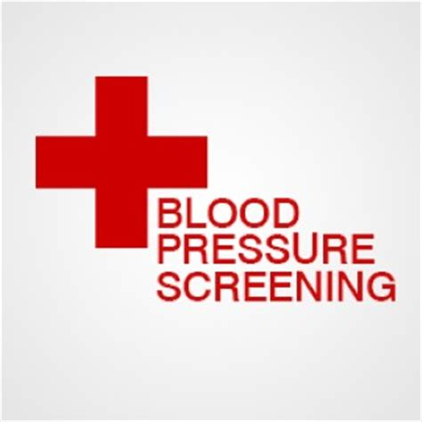 free blood pressure screening picture 5