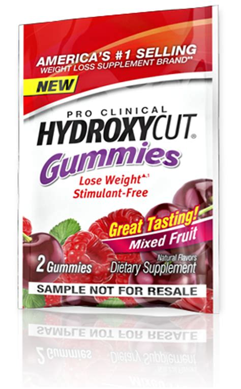hydroxycut sample menue picture 5