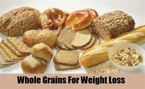 whole grains and weight loss picture 2