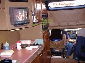extended semi tractor sleeper cabs picture 9