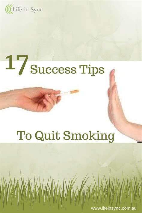 how to quit smoking 10 top tips picture 2