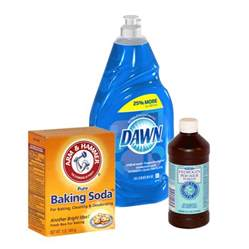 h whitening with dishsoap picture 5