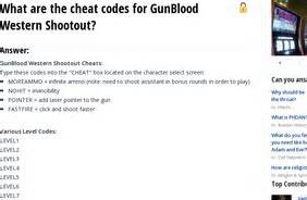 cheat ng gun blood picture 10