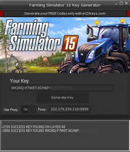 farm simulator product activation key picture 2