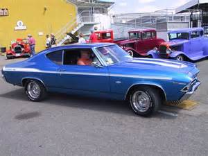 69 chevelle muscle car pictures picture 6