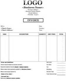 home business invoices picture 3