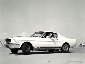 1965 muscle car mustangs picture 11