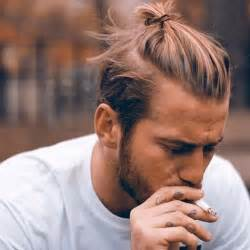 pictures of men with long hair picture 17