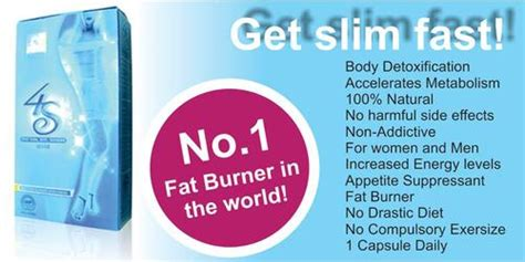 reviews of 4s slimming capsules picture 1