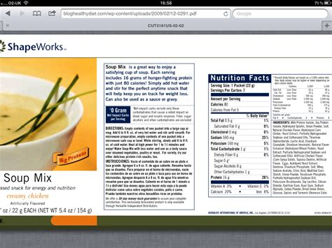 herbal life info picture 5