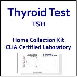 home thyroid test picture 1