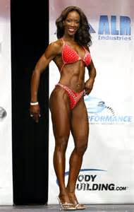 bikini weight loss competition picture 14