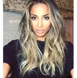 ciara black hair picture 11