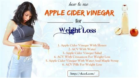 Aple cider vinegar and weight loss picture 14