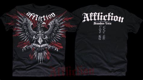 affliction picture 5