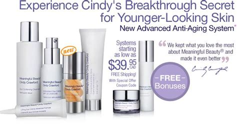 cindy crawfords skin care picture 3