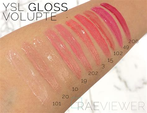 ysl lipgloss picture 15