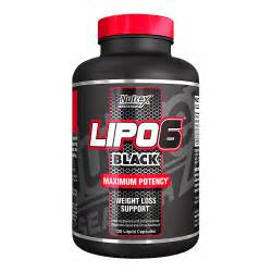 is lipo 6 good for the health picture 6