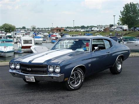 fastest muscle cars picture 15