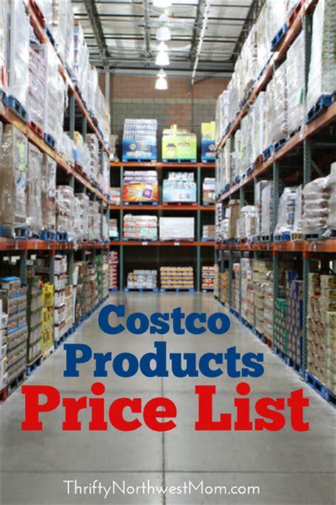 costco price list 2015 picture 6