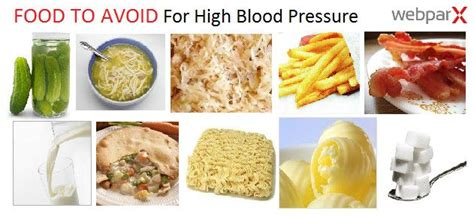 diet menu for people with high blood pressure picture 8