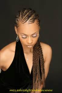 Conrow hairstyles for women picture 1