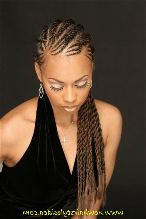 Conrow hairstyles for women picture 3