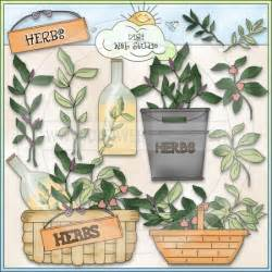 printable herbal clipart picture 10