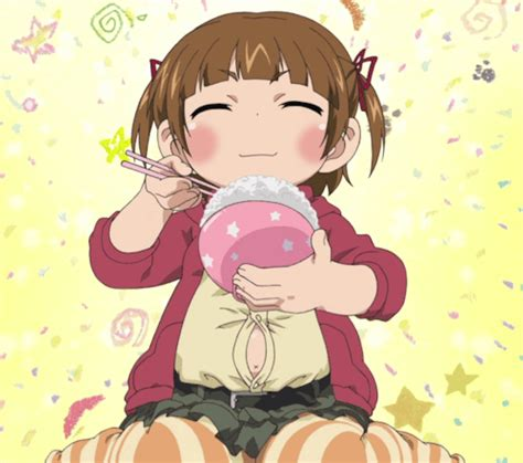 anime girls weight gain picture 15