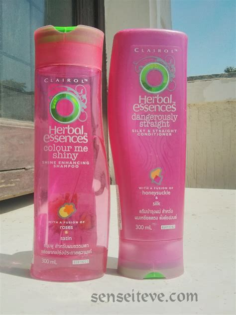 Color flirt by herbal essences picture 17
