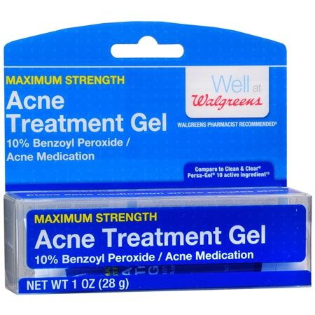 acne medication at walgreen picture 1