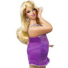barbie's big hair picture 6