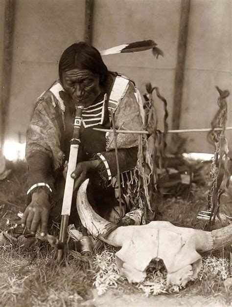 native american smoke pot ritual picture 11