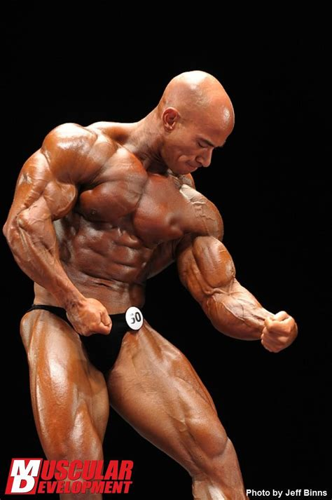 alan bailey bodybuilding picture 9