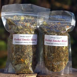 all natural herbal smoking blend review picture 1